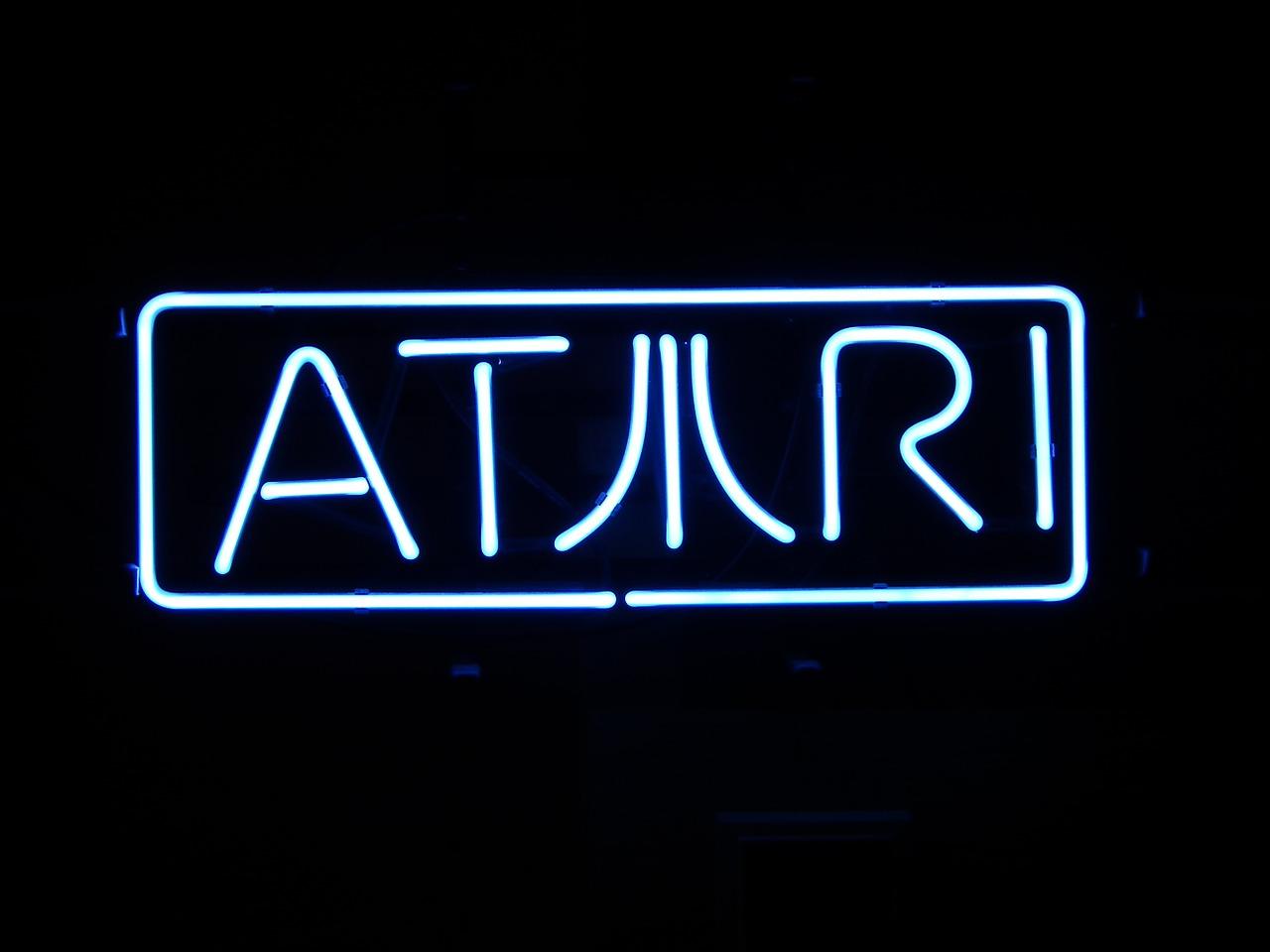 Atari, la primera consola de muchos