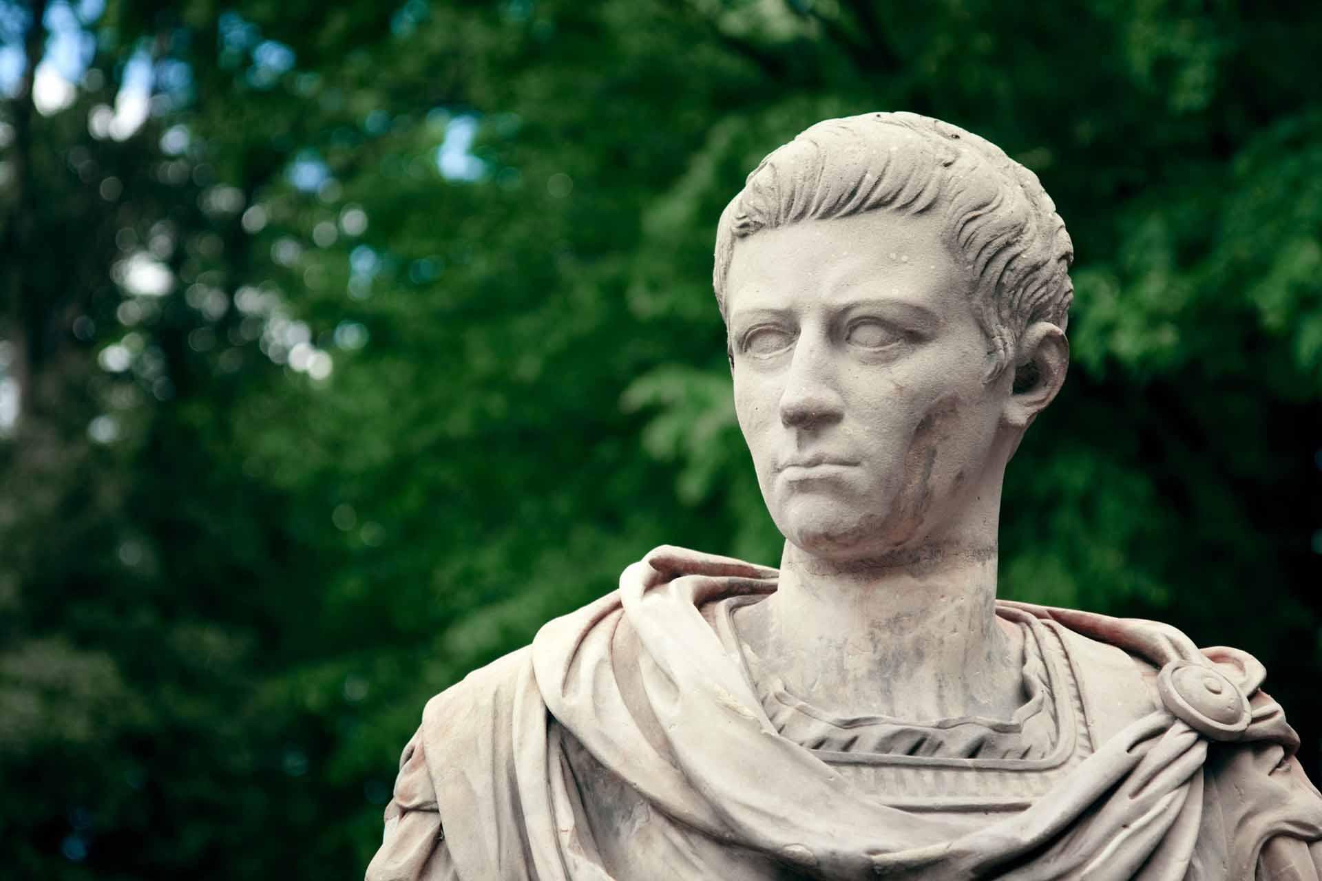 Calígula, el emperador psicópata