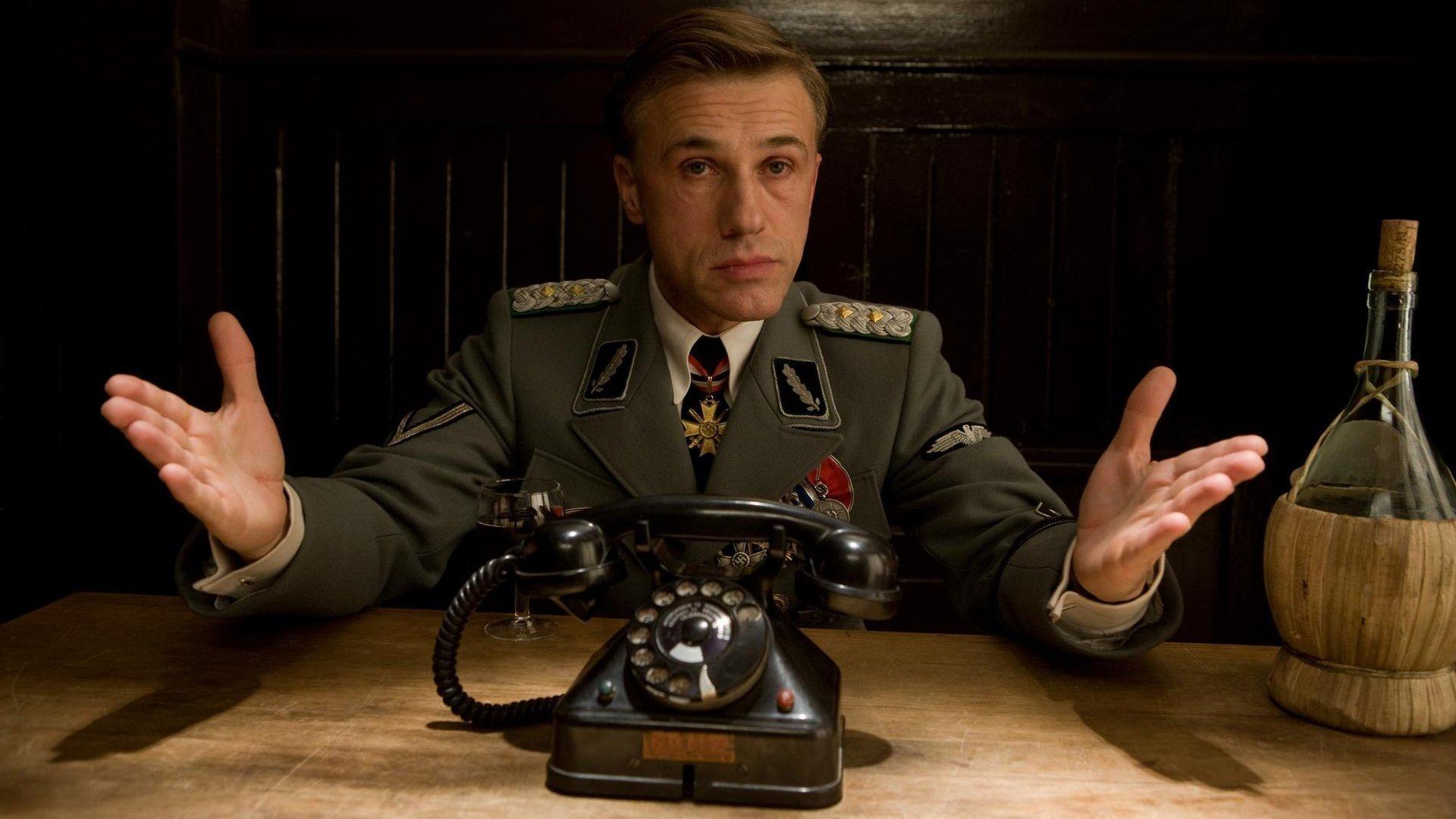 Hans Landa, el mejor personaje de Quentin Tarantino