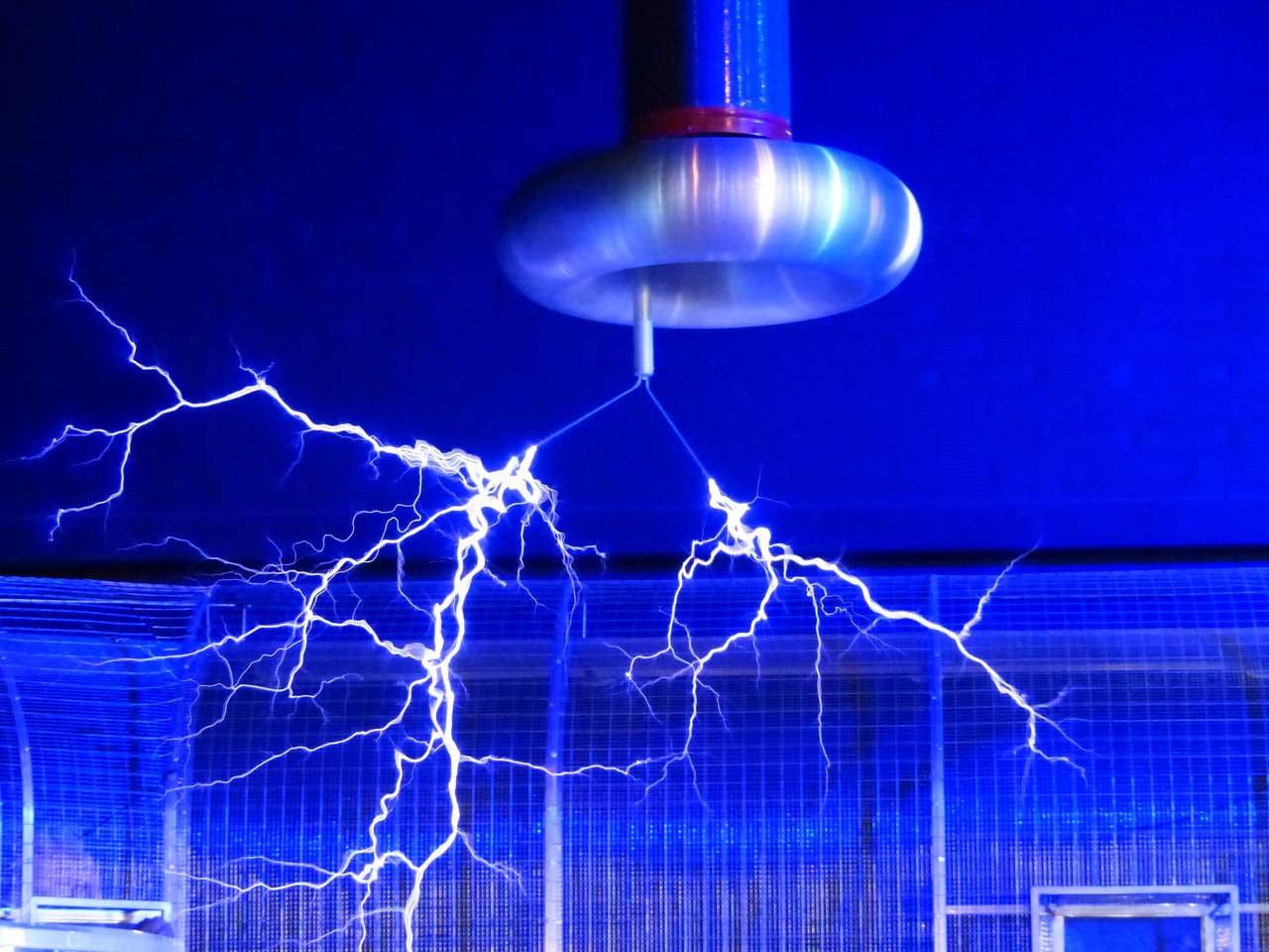 La desconocida historia de Nikola Tesla