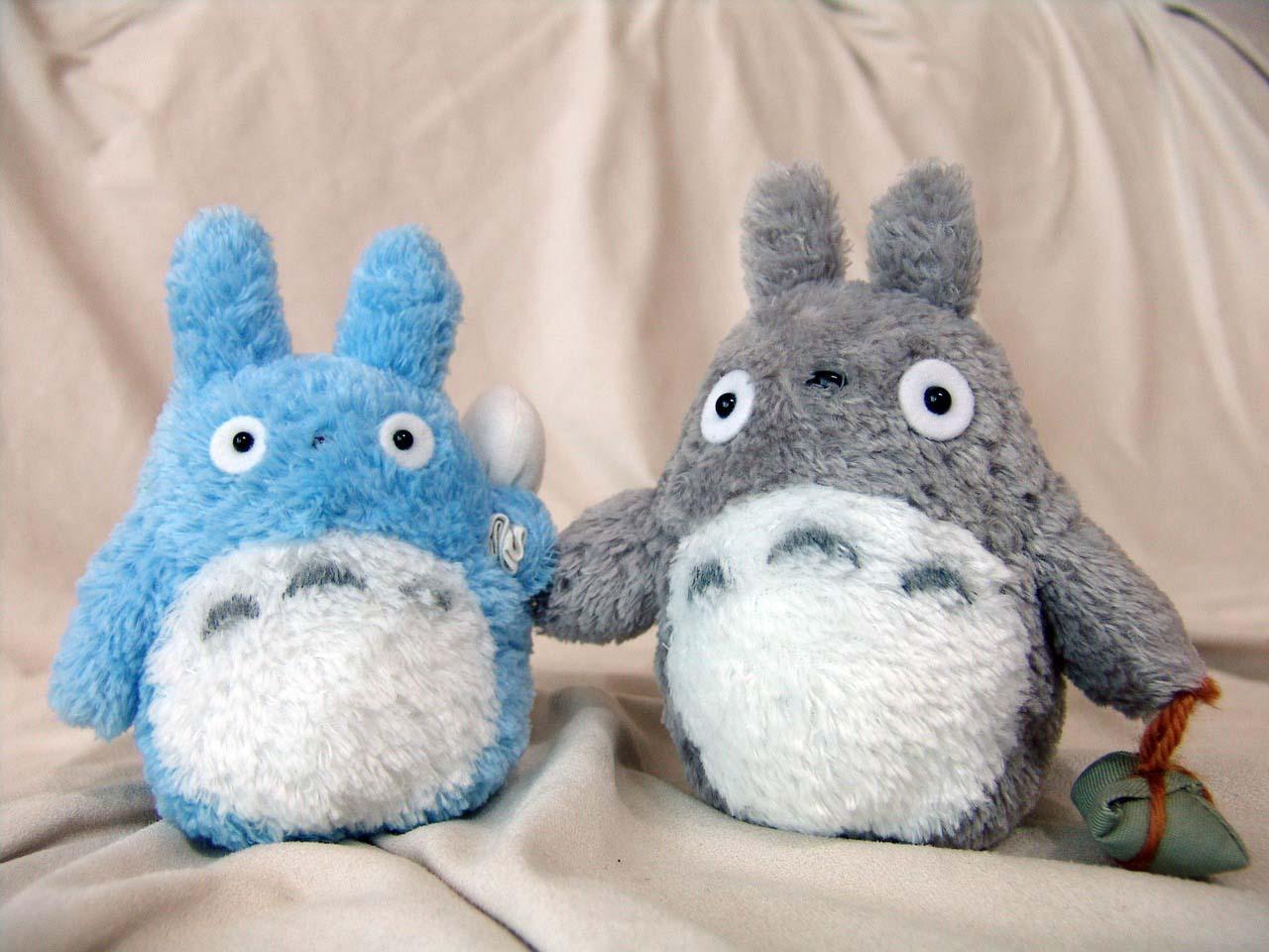 Las criaturas más fascinantes de Hayao Miyazaki