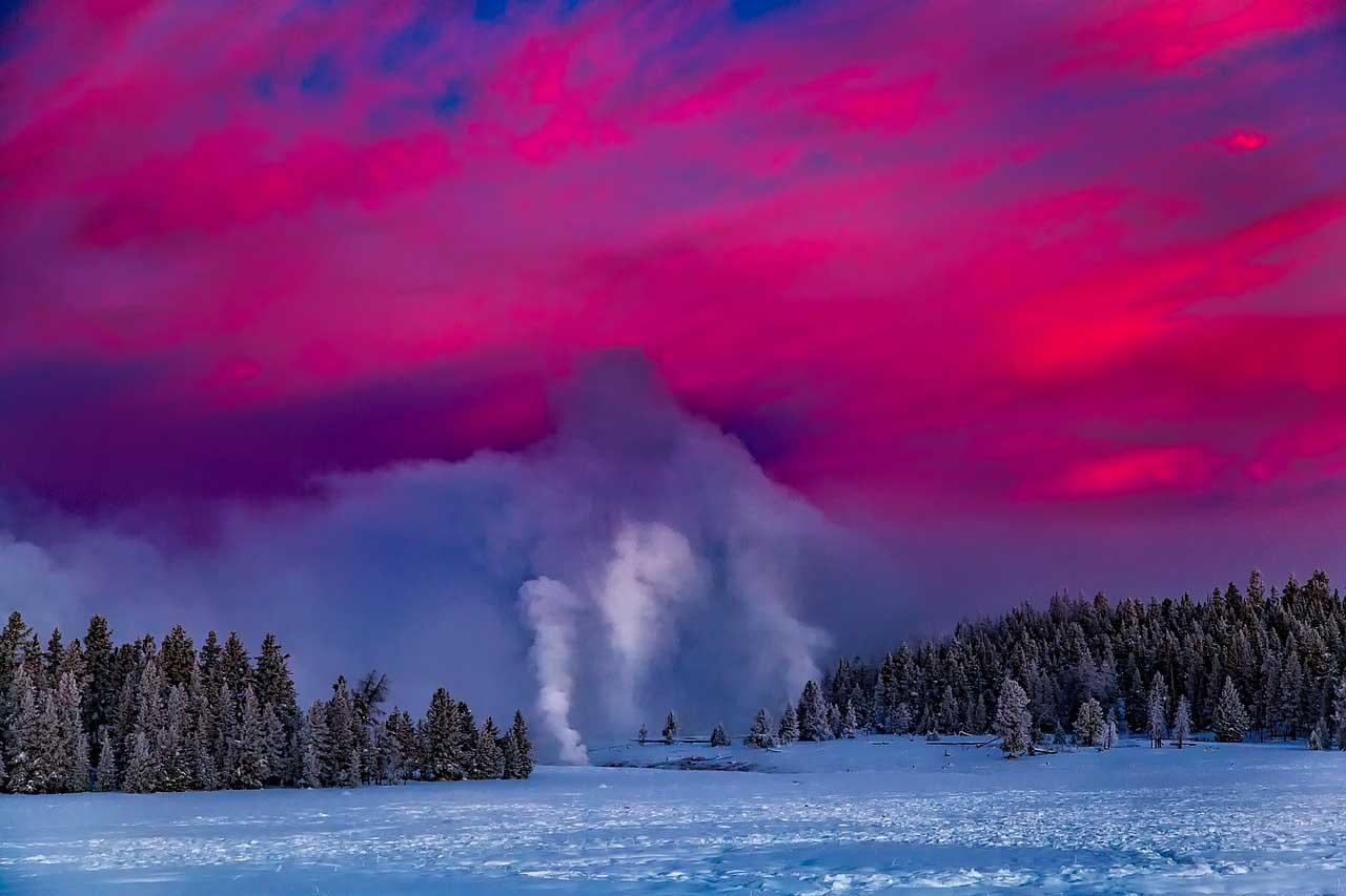 Yellowstone, la amenaza del supervolcán más peligroso del mundo