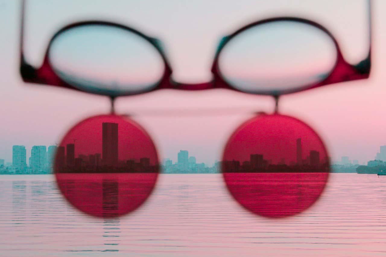 El origen de las gafas, de los primeros miopes hasta los lentes del futuro