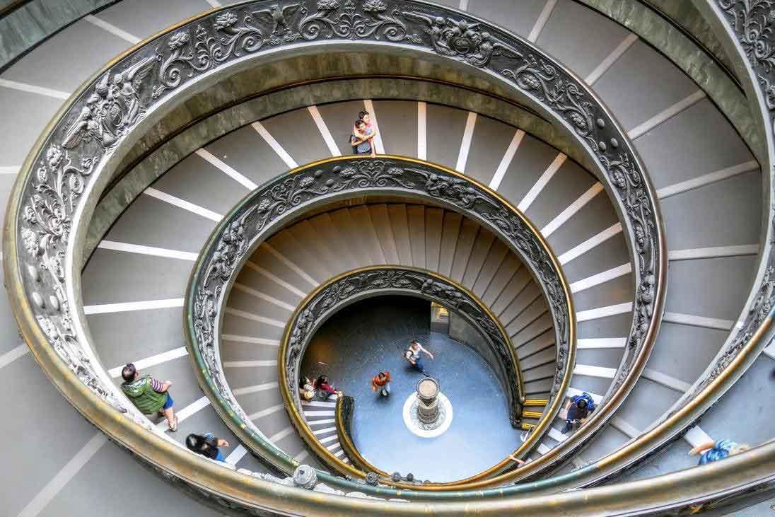 Fibonacci, la secuencia del Universo