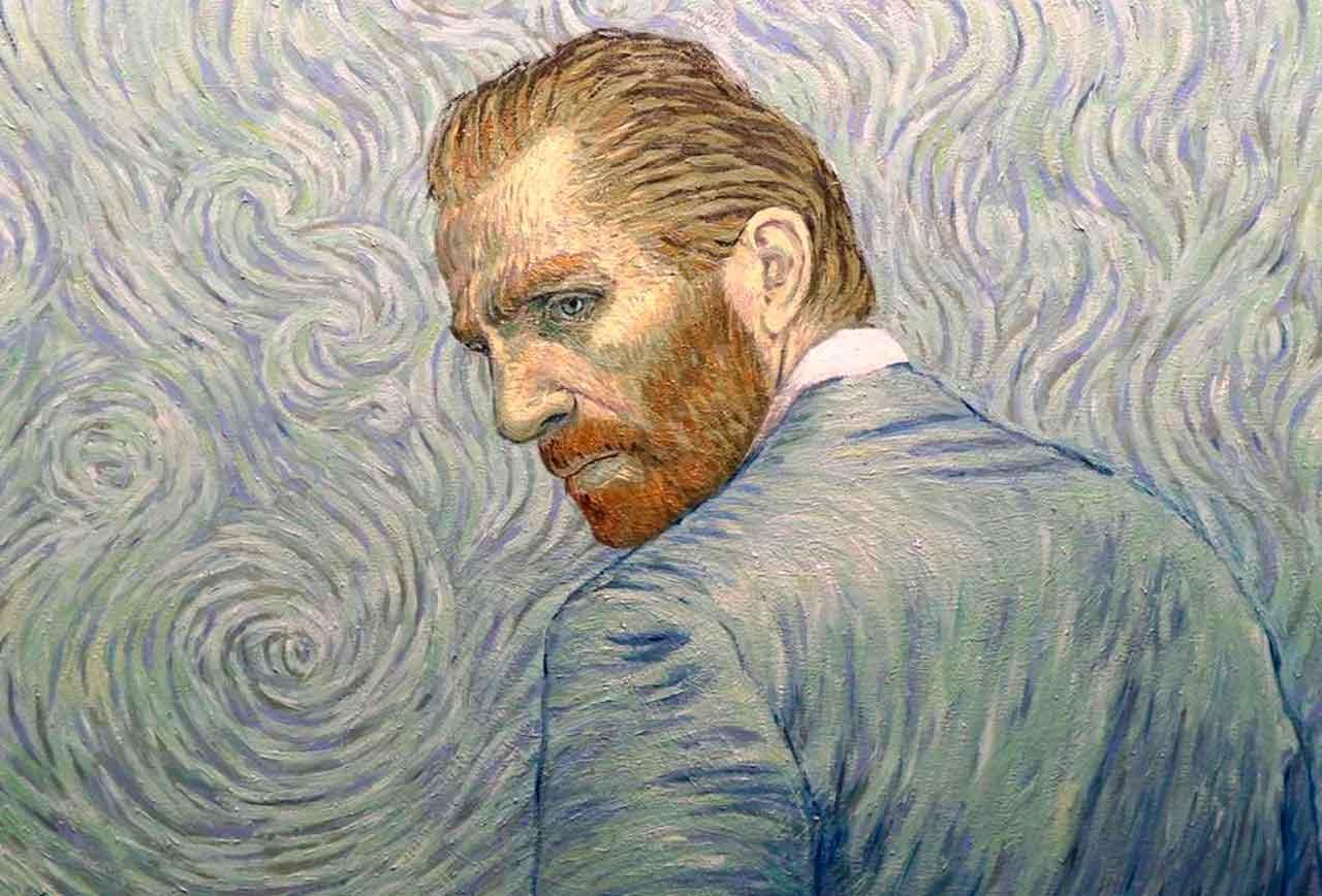 La demencia de Vincent van Gogh