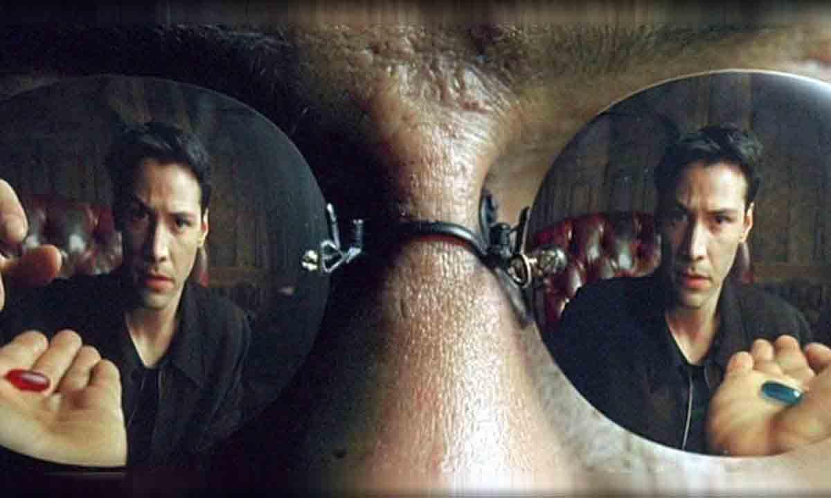 La filosofía que sostiene el universo de The Matrix