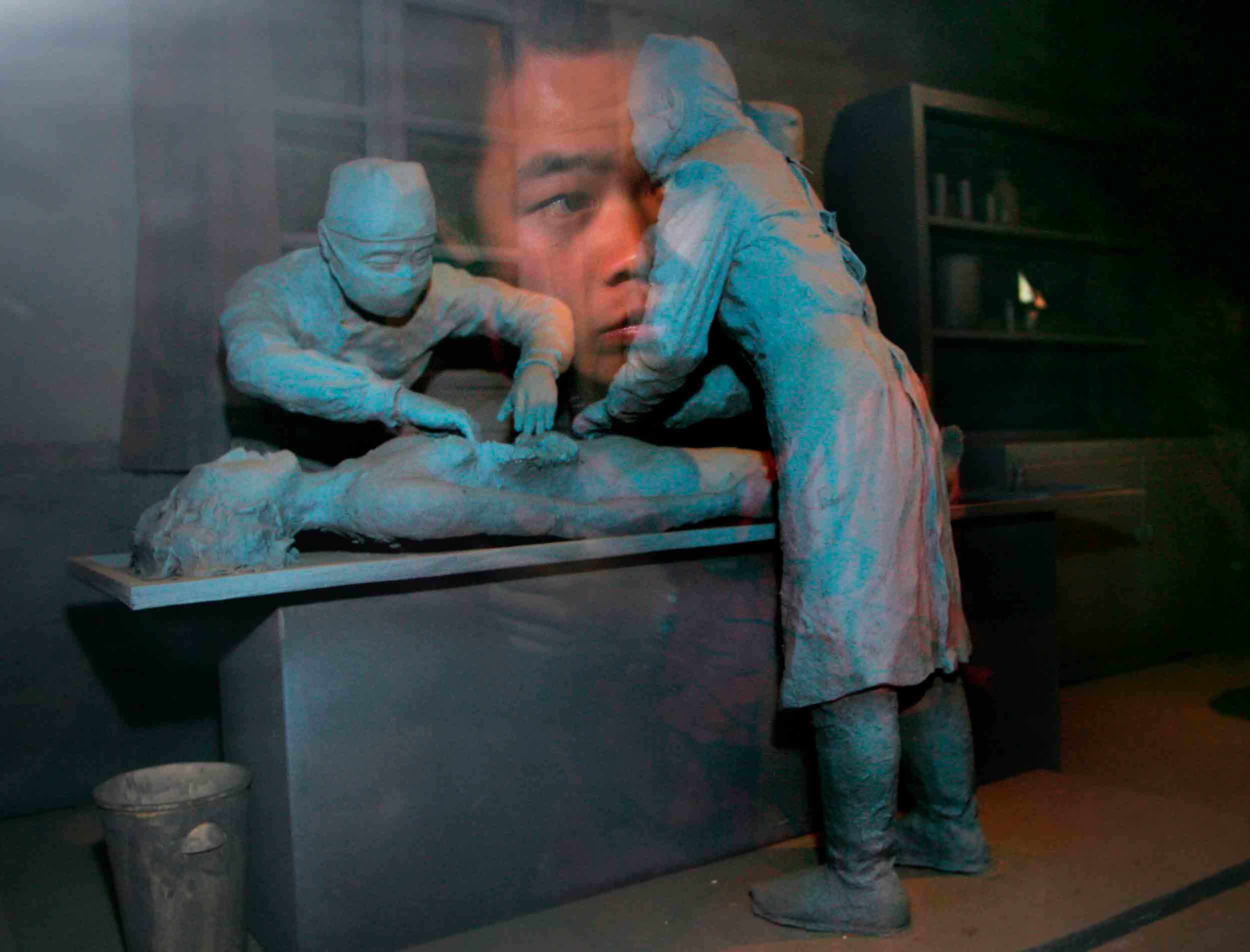 La inhumana Unidad 731 de Japón en la II Guerra Mundial