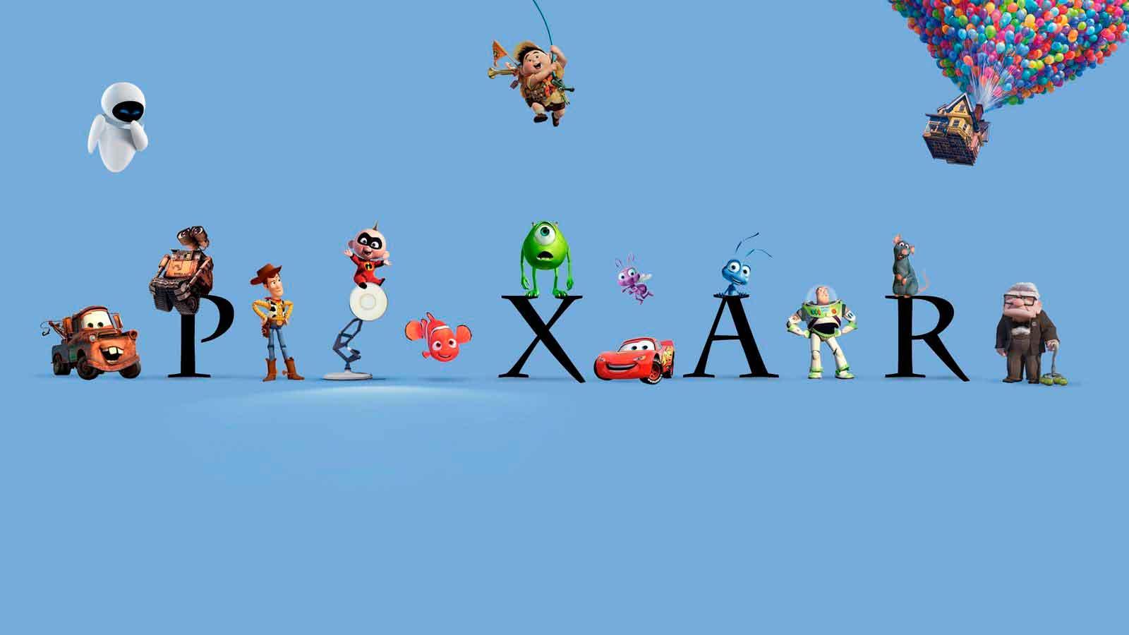 La teoría de Pixar que conecta casi todas sus películas