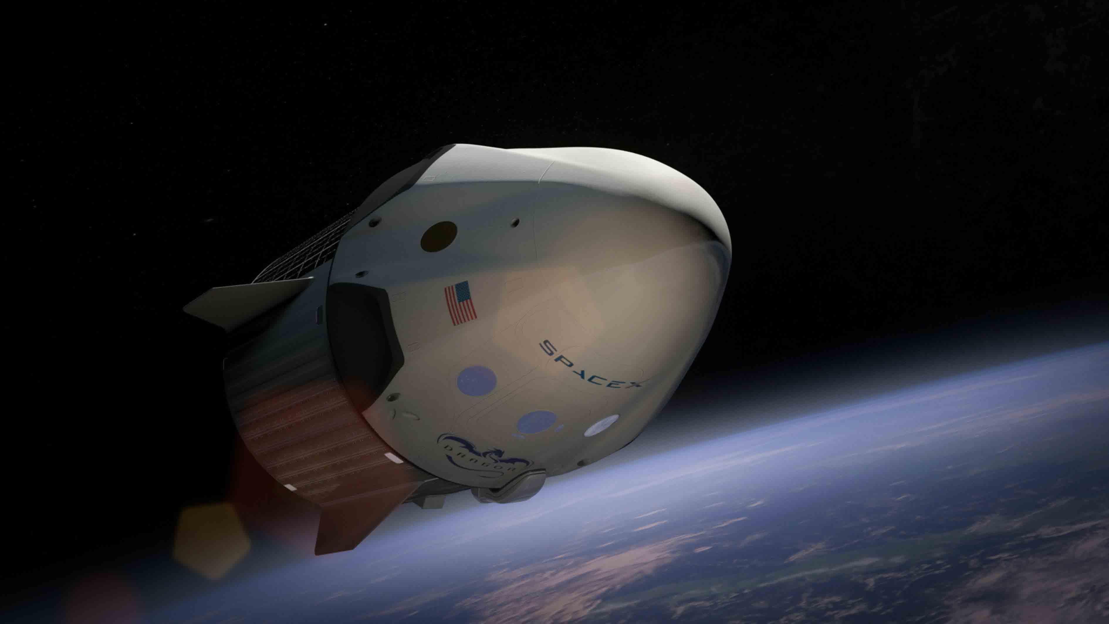 Sonda SpaceX