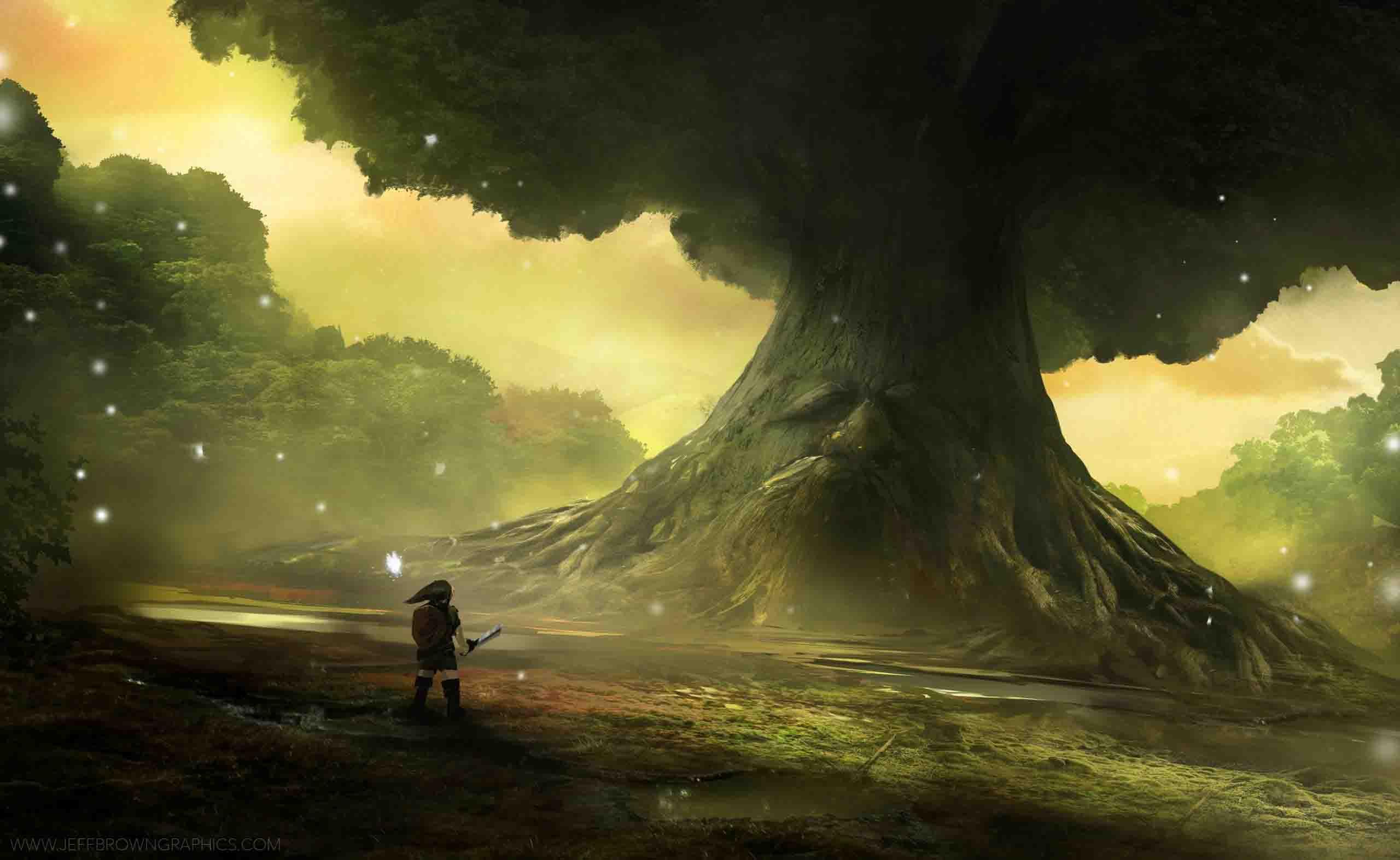 Zelda- Ocarina of time. El juego más grande de todos los tiempos