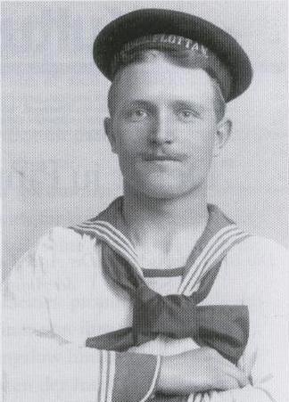 Carl Emil Pettersson