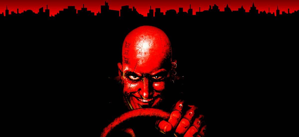 Carmageddon, el polémico y violento videojuego de los 90