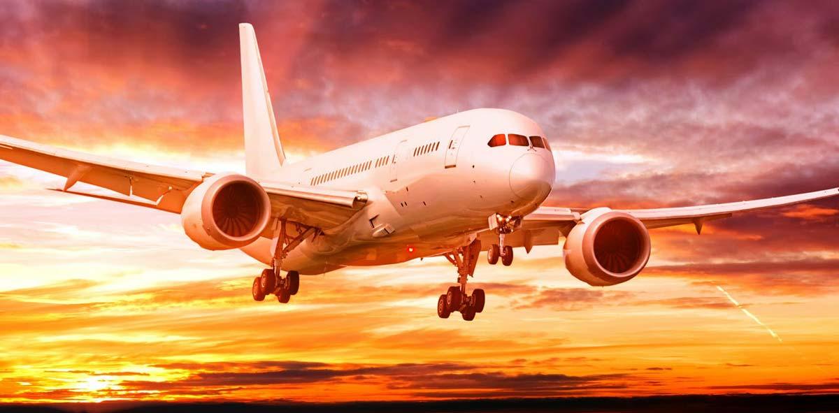 El funcionamiento de la caja negra de los aviones