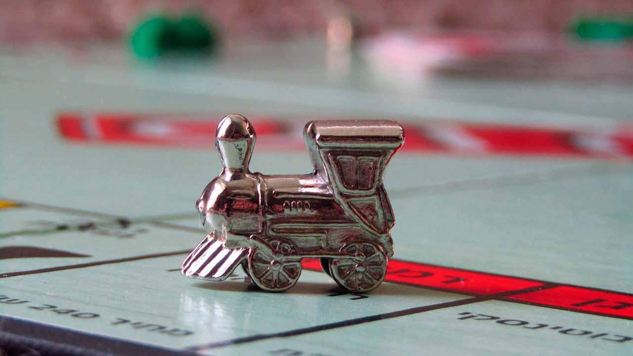El irónico origen del Monopoly