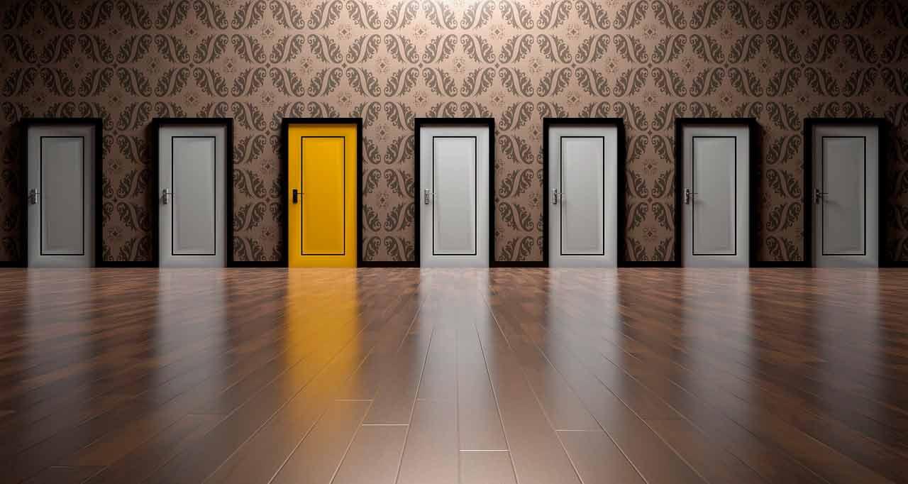 El origen de las experiencias de escape room