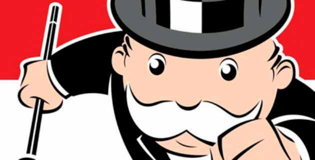 El señor del Monopoly