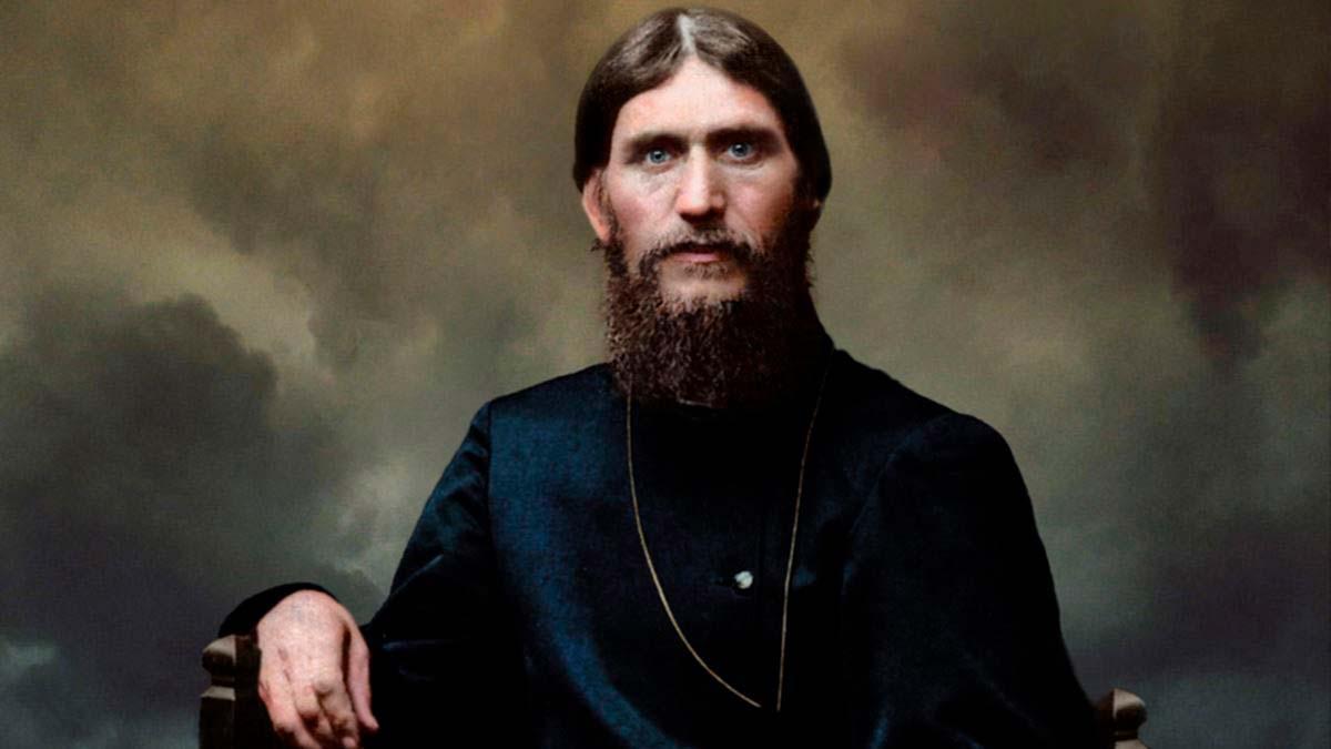 La influencia de Rasputín en la política de Rusia en el siglo XX