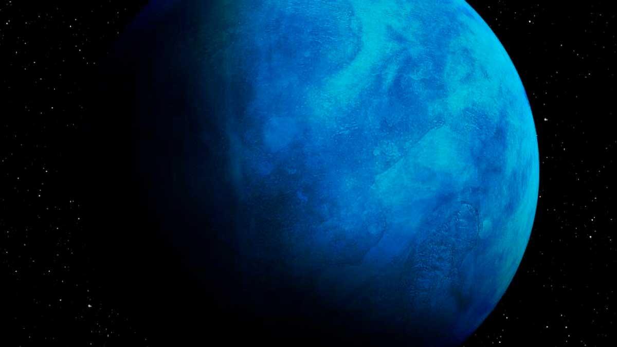 La lluvia de diamantes de Urano y Neptuno