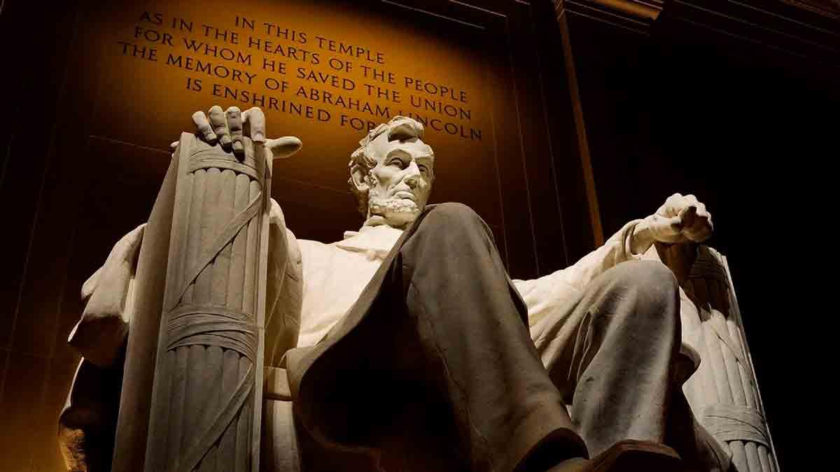 La lucha por la libertad y el asesinato de Abraham Lincoln