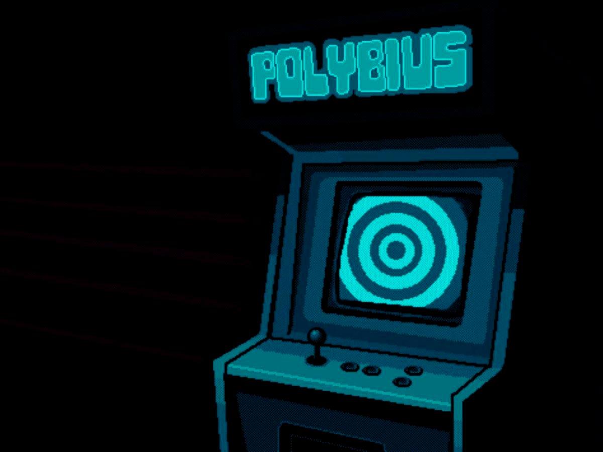 Polybius, la leyenda urbana del videojuego propiedad del gobierno de EEUU