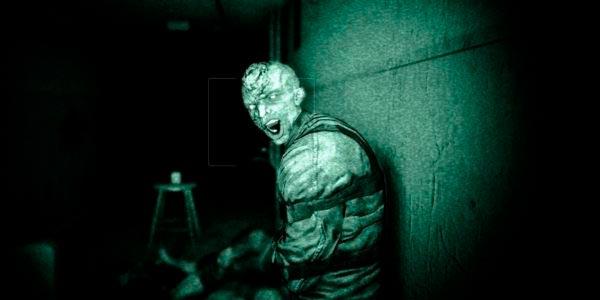 Videojuegos de horror