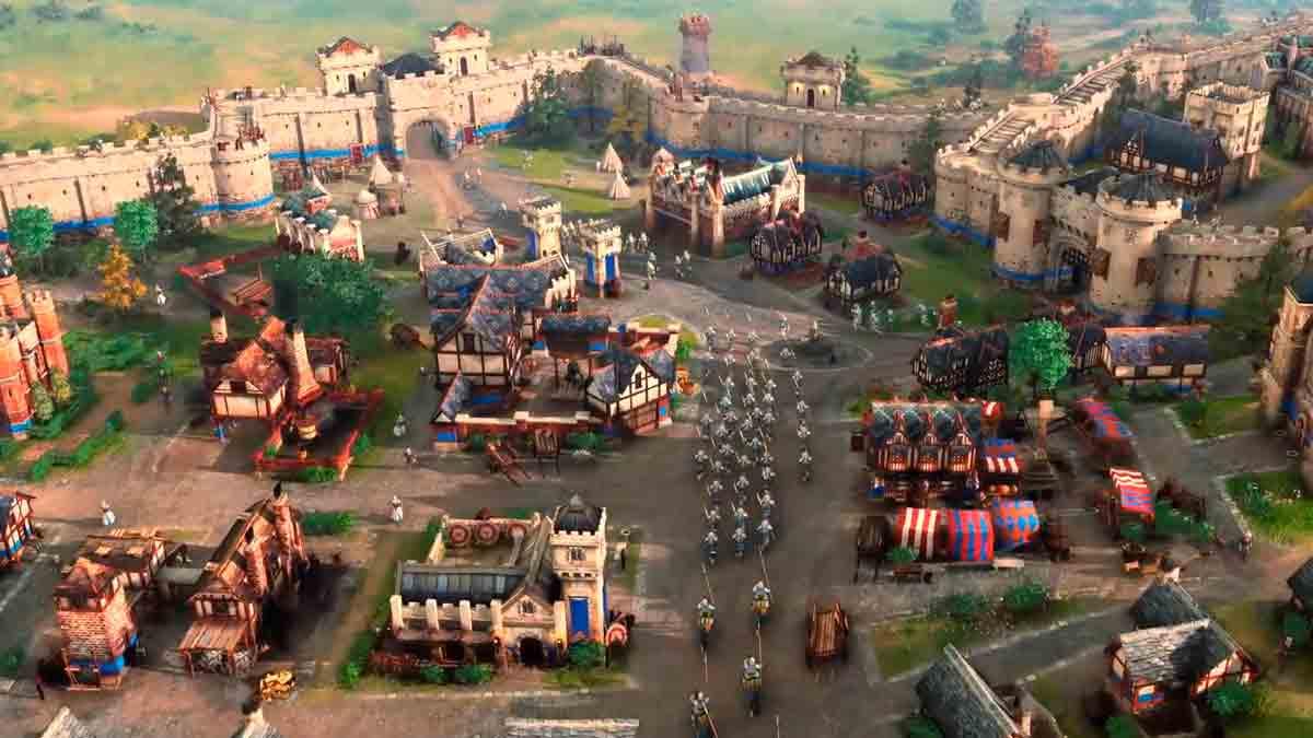 Age of Empires, la efigie de los videojuegos de estrategia militar desde hace 30 años