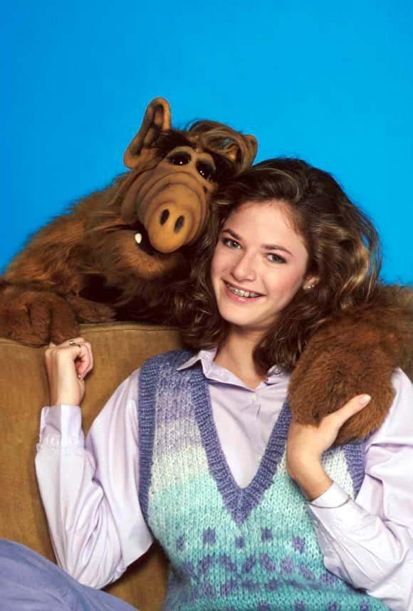 Alf y Lynn