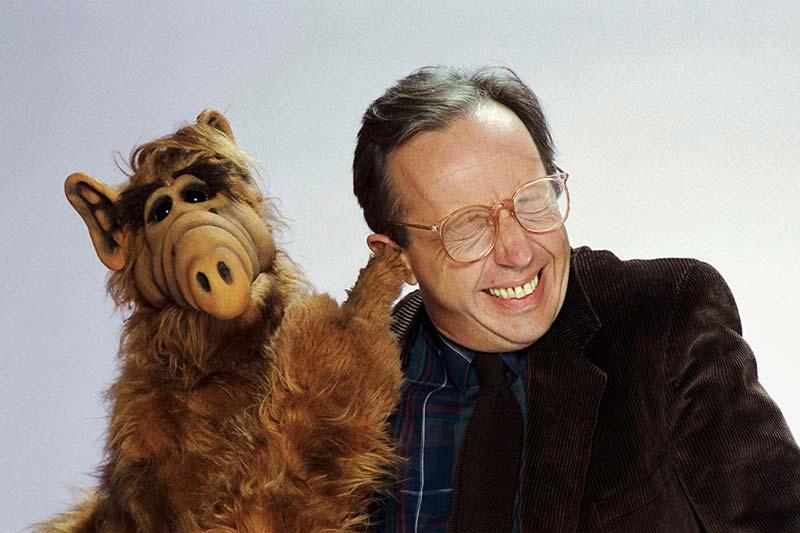 Alf y Willie