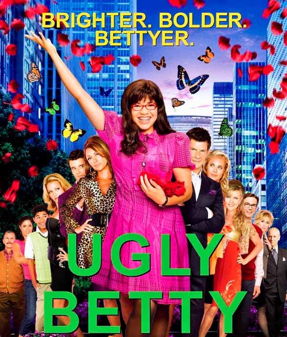 Imagen de portada de Betty la fea