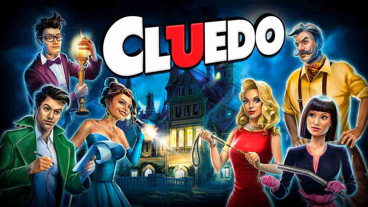 Clue, el famoso juego de investigación de asesinatos
