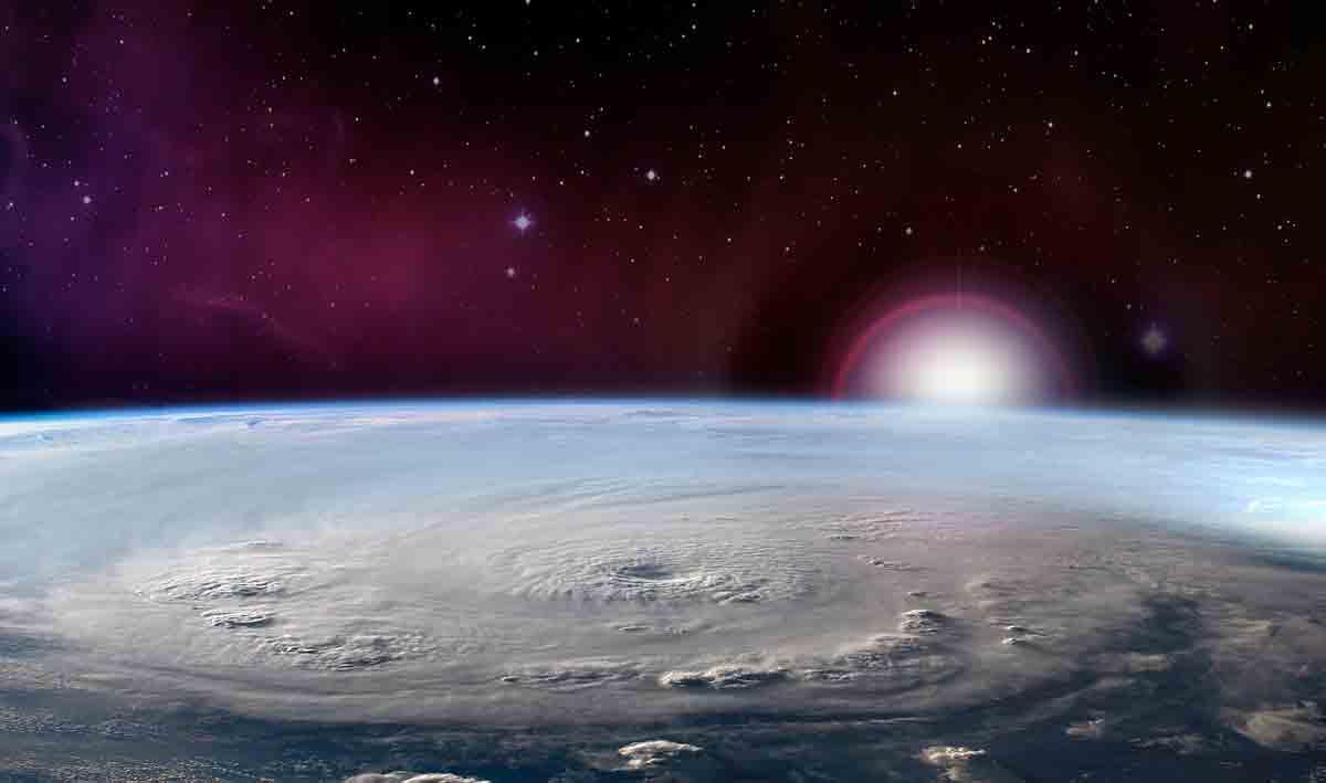 El huracán, sus características y su poder destructivo