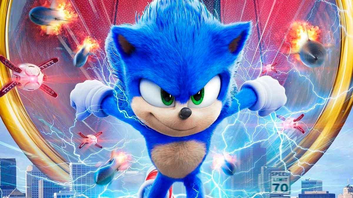 El picaresco origen de Sonic, el erizo más famoso de los videojuegos
