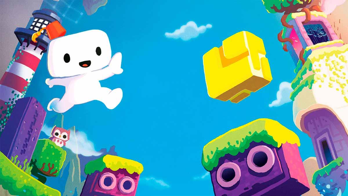 Fez, el laureado videojuego indie entre el 2D y el 3D