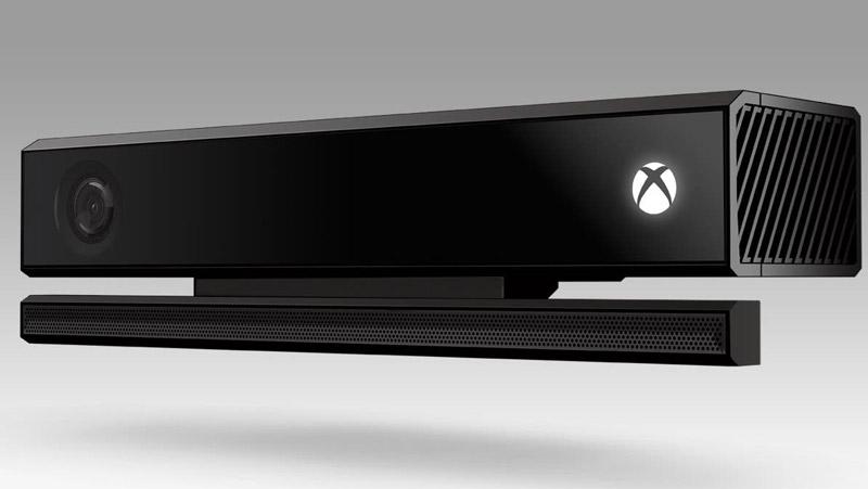 Dispositivo Kinect