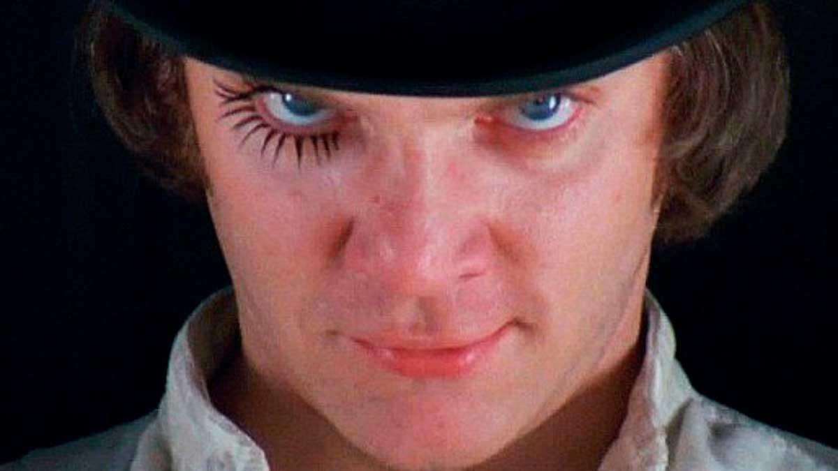 Kubrick, Lynch y von Trier, los tres reyes del cine disruptivo