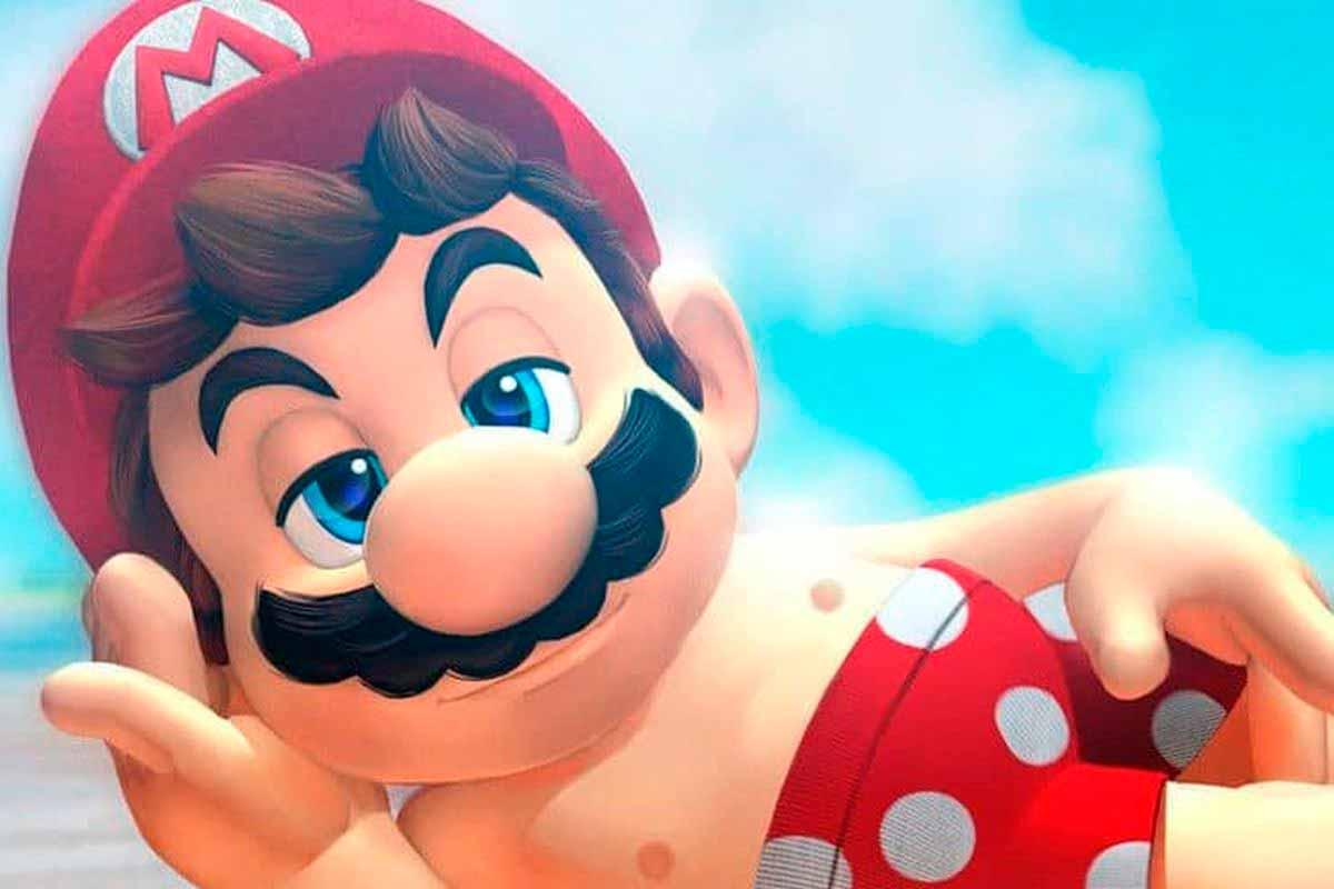 Los inicios de Mario Bros, la estrella de Nintendo