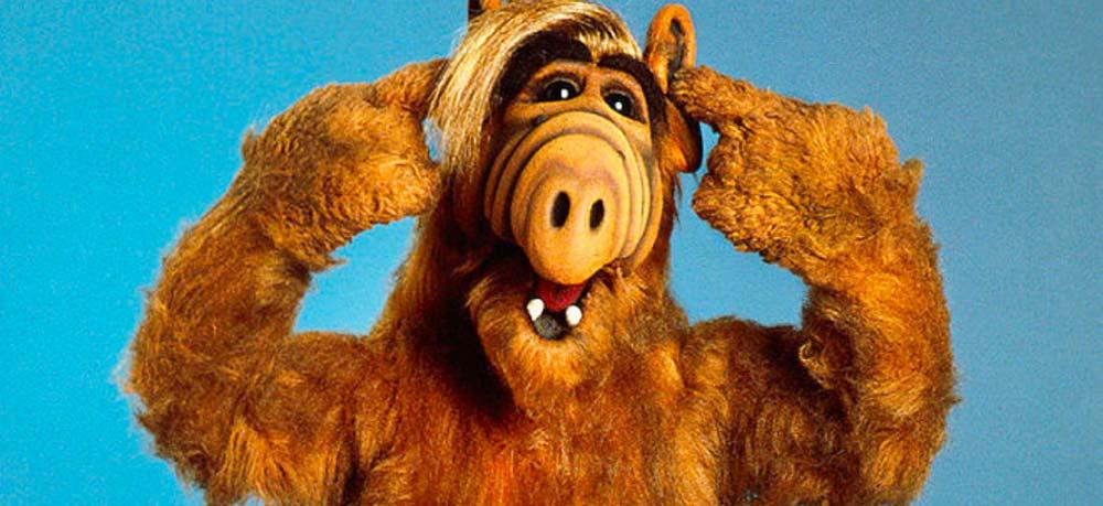 Los secretos y las polémicas de la exitosa serie Alf