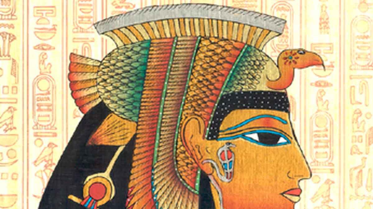 Mitos y curiosidades de Cleopatra, la última faraona del Antiguo Egipto