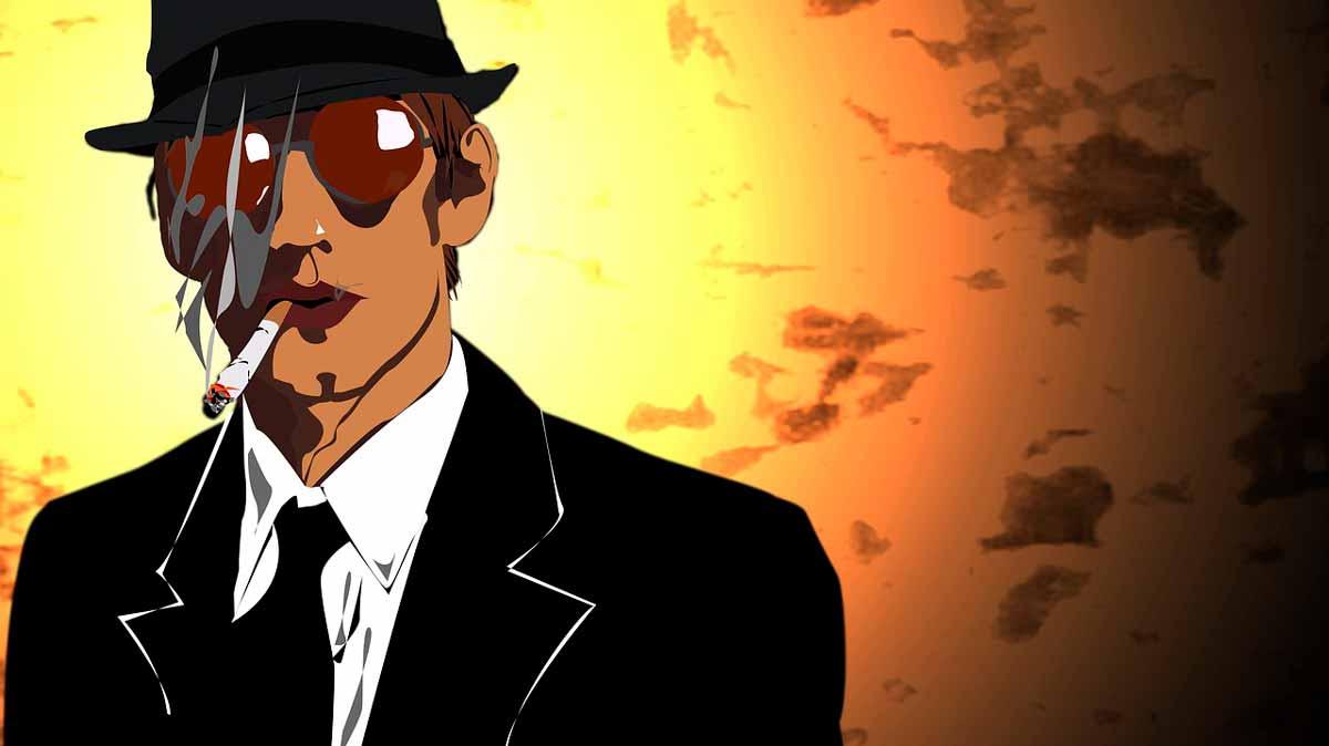 Top 5 de los mafiosos más famosos de la historia