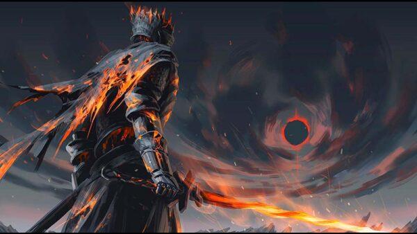 Dark Souls III, el videojuego más difícil de su generación