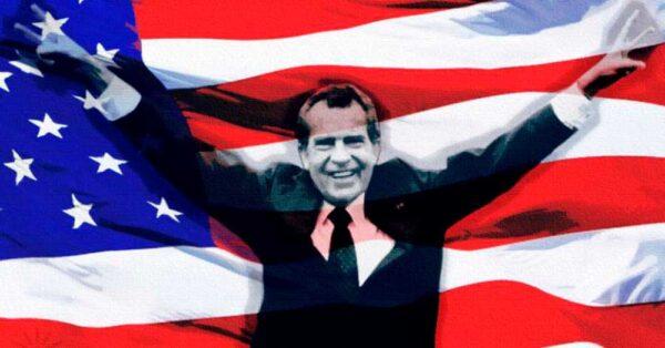 El escándalo Watergate, la crónica de una muerte política anunciada