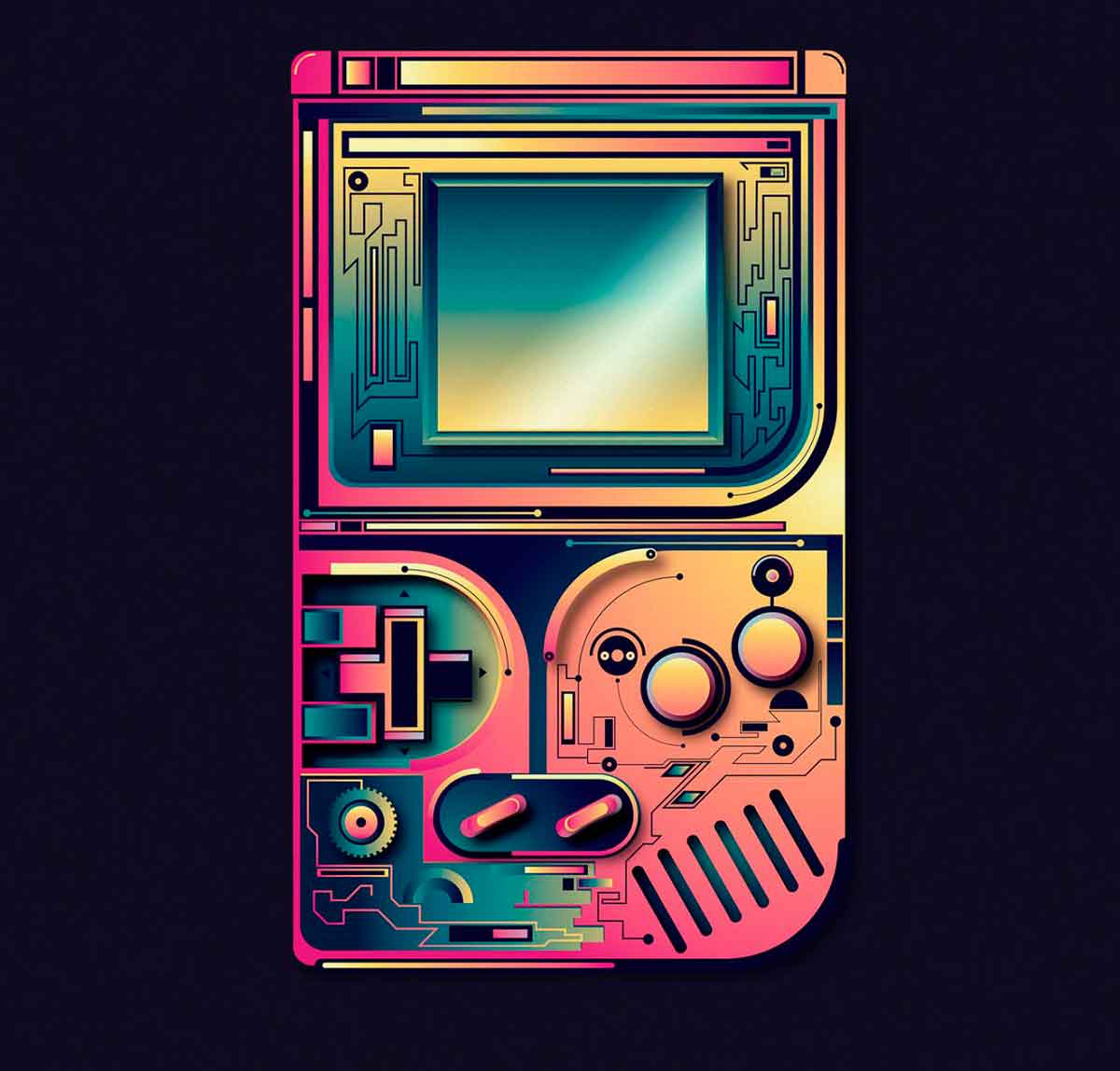Game Boy, la consola que revolucionó el mundo de los videojuegos
