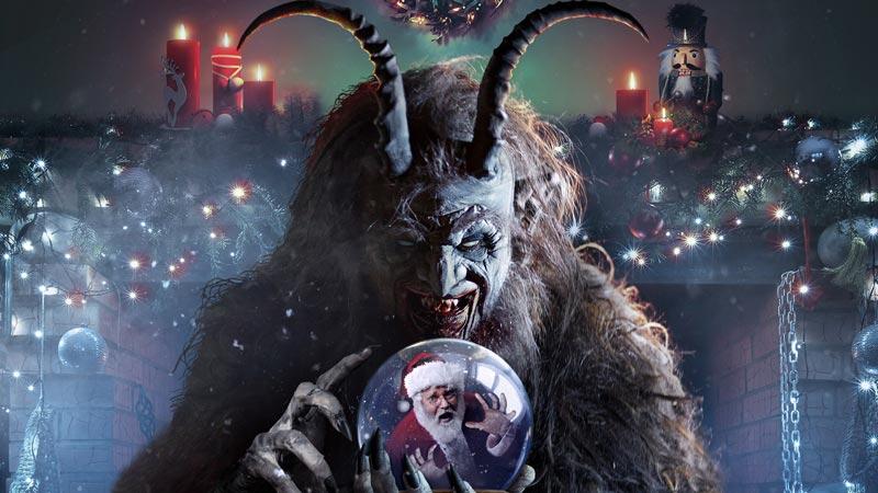 Imagen de la película Krampus del año 2015
