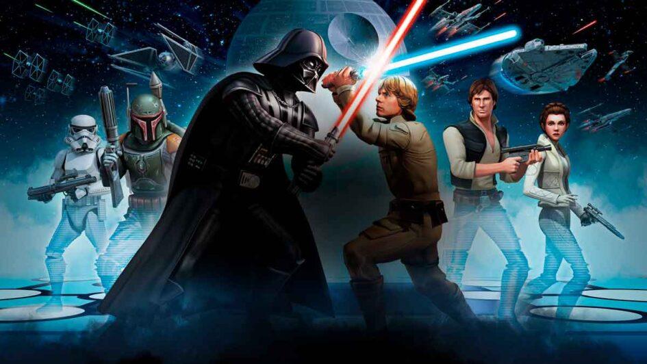 Las razones que hicieron de Star Wars una franquicia inmortal