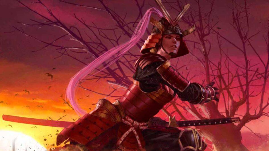 Onna bugeisha, las mujeres samuráis del Japón feudal