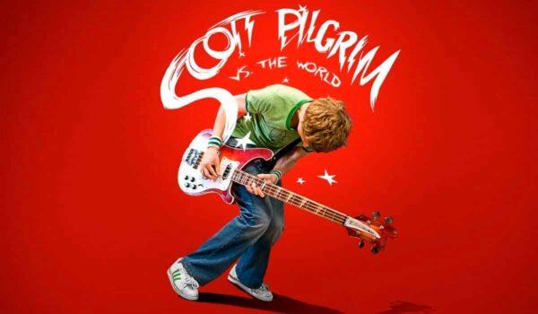 Por qué Scott Pilgrim es una película adelantada a su tiempo