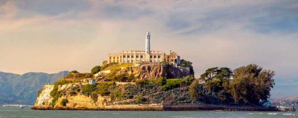 Alcatraz, la fortaleza de concreto que albergó a los criminales más peligrosos de EE.UU.
