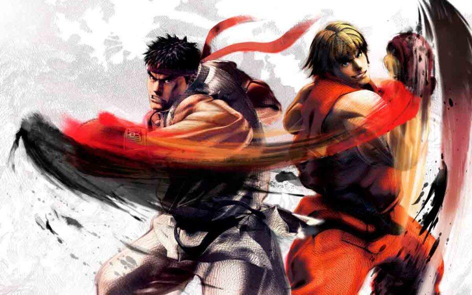 Cosas que no sabías del videojuego Street Fighter