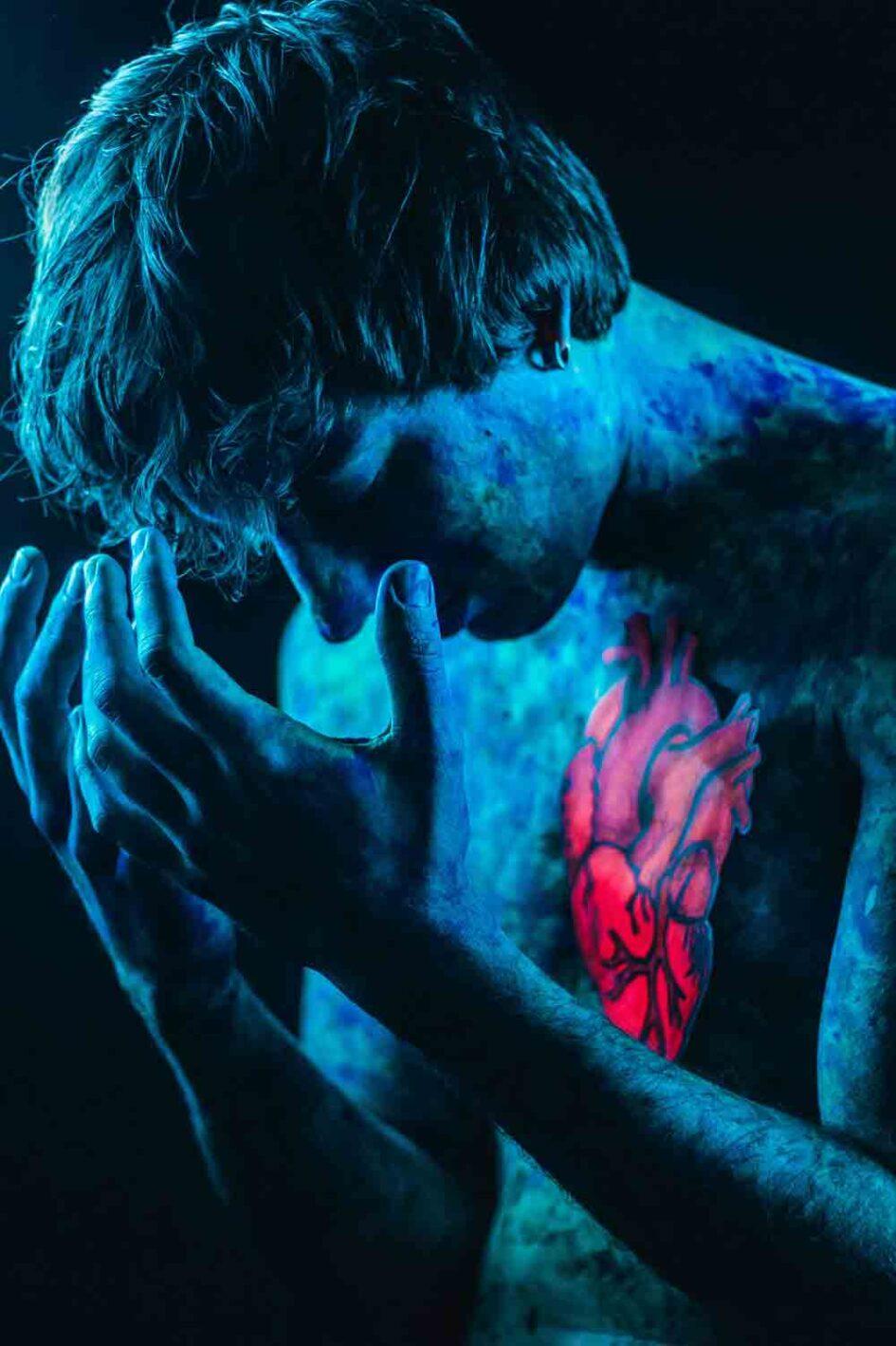 El valor económico del cuerpo humano y el mercado negro de órganos