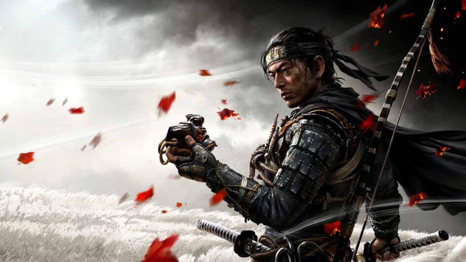 Ghost of Tsushima y las invasiones reales de Mongolia en Japón